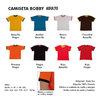 AN CAMISETA BOBBY ADULTO-0001